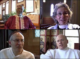Clergy Speak Out